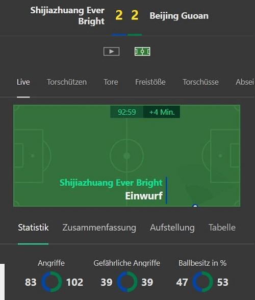 bet365 Fussball Livewetten
