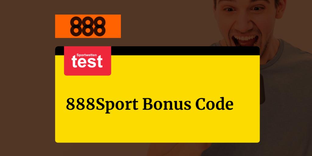 888Sport Bonuscode