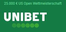 Unibet US Open Weltmeisterschaft
