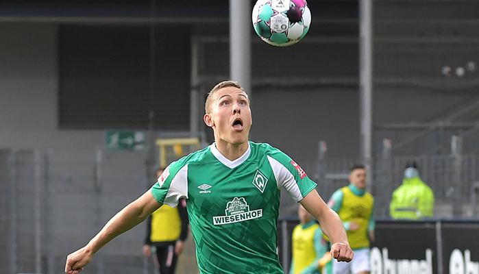 Ludwig Augustinsson / Werder Bremen