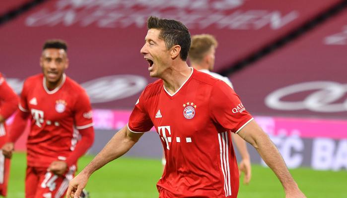 Bayern Atletico Wetten