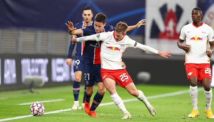 PSG RB Leipzig Wetten