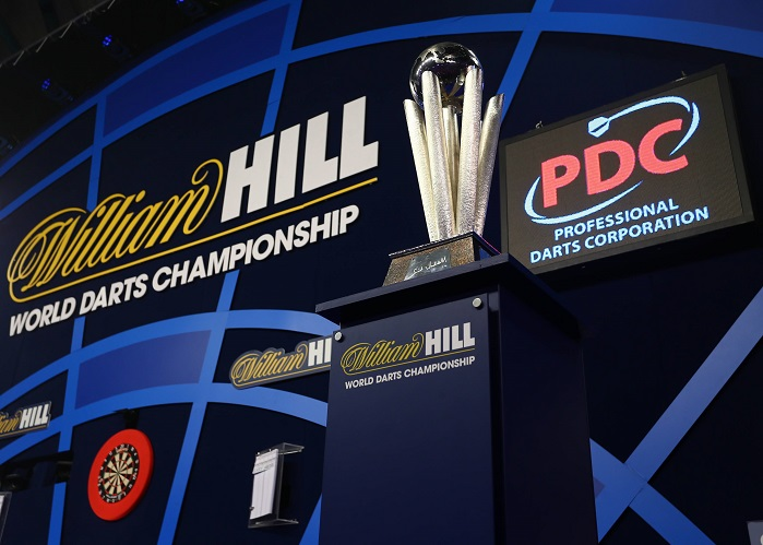 william hill darts wm