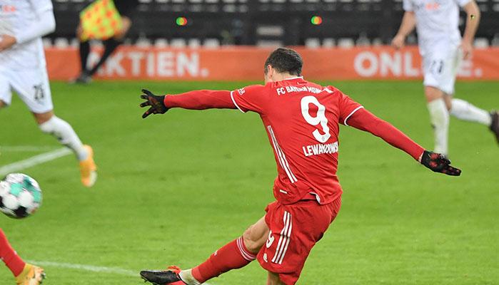 Bayern Freiburg Tipp Prognose