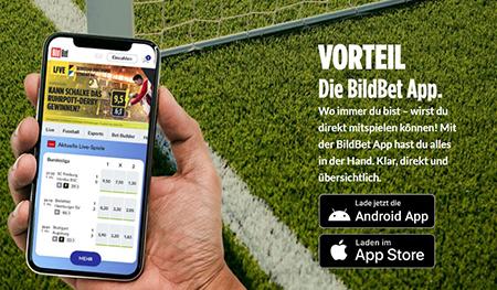 bildbet sportwetten app