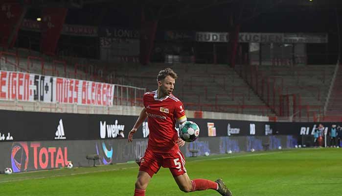Union Berlin Leverkusen Prognose