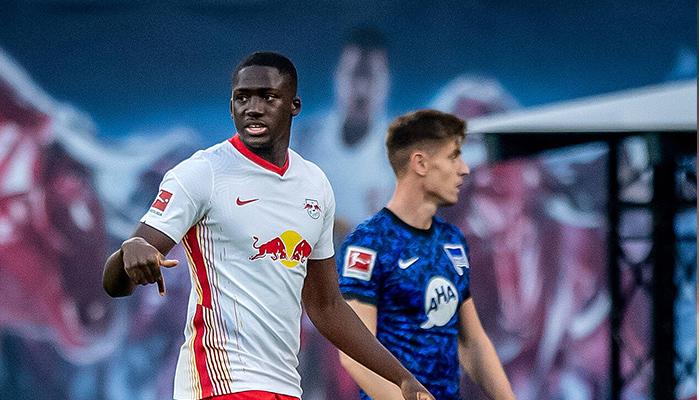 Hertha RB Leipzig Prognose