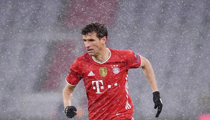 PSG Bayern Tipp Prognose