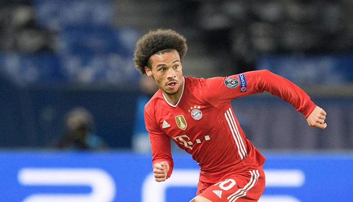 Bayern Gladbach Tipp Prognose