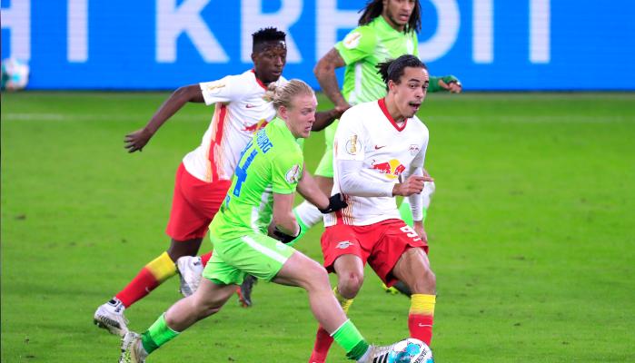 RB Leipzig Wolfsburg Prognose