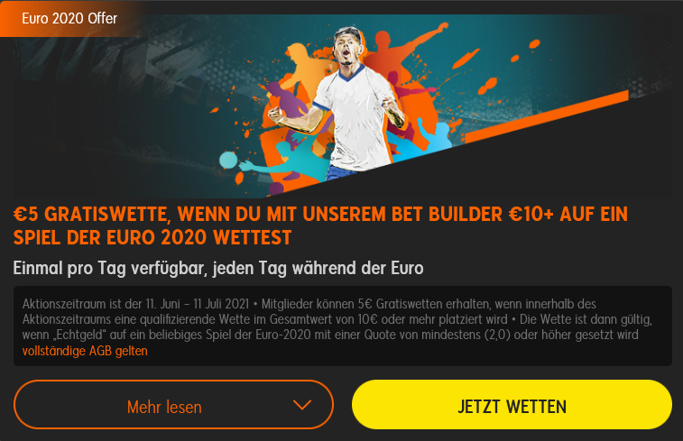 888sport euro 2020 freebet gratiswette