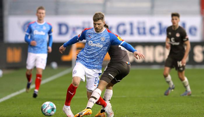St. Pauli Kiel Prognose