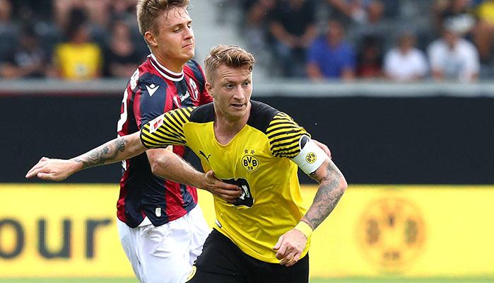 Wiesbaden Dortmund Prognose