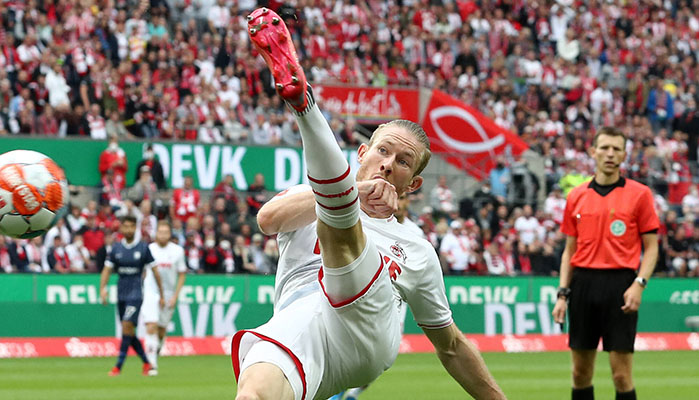 Köln RB Leipzig Prognose
