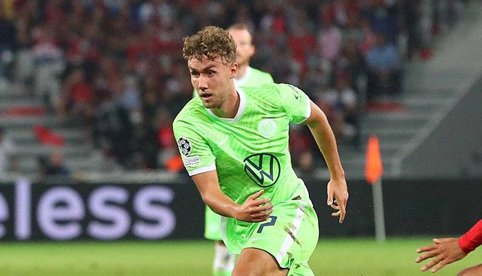 Wolfsburg Frankfurt Prognose