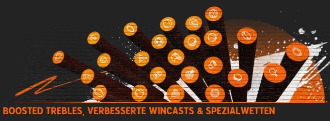 888Sports Bonus für Bestandskunden