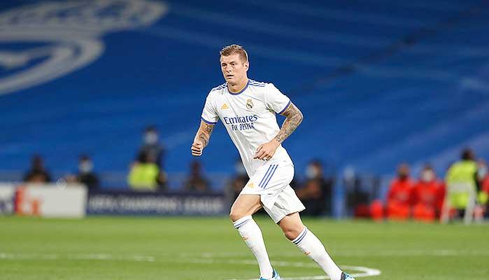 Schachtjor Donezk Real Madrid Prognose