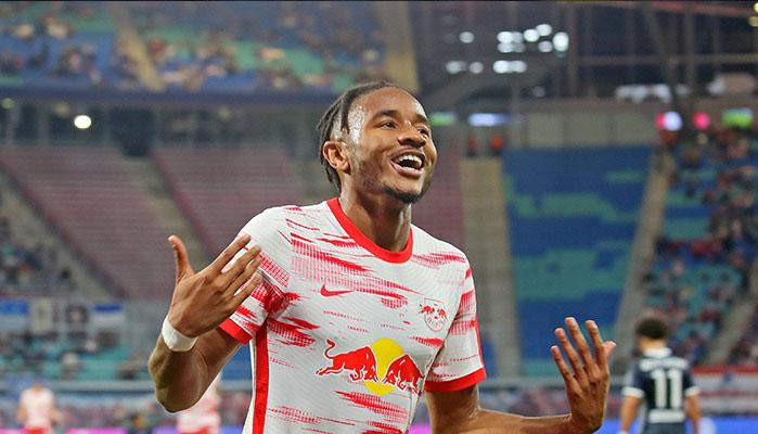 PSG RB Leipzig Prognose